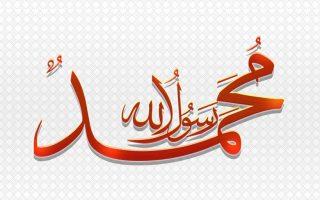 Profeti Muhamed(s.a.s.) si prind
