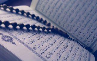 VEREJTJET QË I BËN KURANI PROFETIT DHE PRAPASKENA E TYRE: Propozimi i fisit Sakif